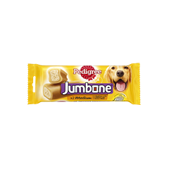 PEDIGREE® Jumbone Medium Kyckling & Ris