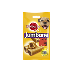 PEDIGREE® Jumbone™ Mini Oxkött