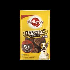 PEDIGREE® Ranchos™ Minis Oxe