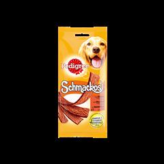 PEDIGREE® Schmackos Oxkött