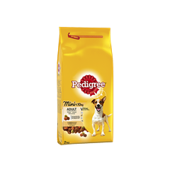 PEDIGREE® Vital Protection™ Mini <10 kg Kyckling