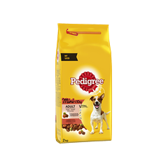 PEDIGREE® Vital Protection Mini <10 kg Oxe