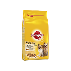 PEDIGREE® Vital Protection™ Mini <5 kg Kyckling