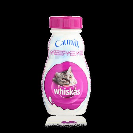 Whiskas® Mjölk