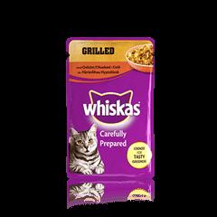Whiskas® Grillad Biff