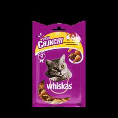 WHISKAS® Trio Crunchy Crunchy Fågel Mix