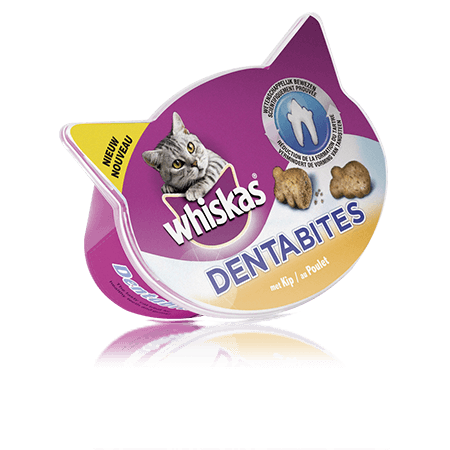 Whiskas Dentabites  40 g