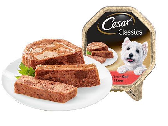 The Cesar Range