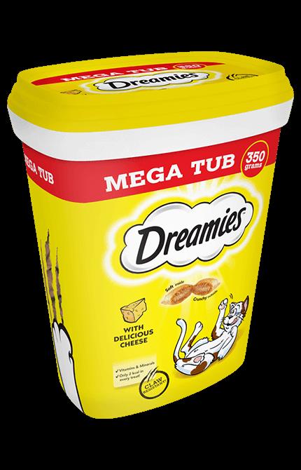 Dreamies™ Cheese