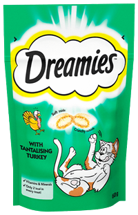 Dreamies™ Turkey