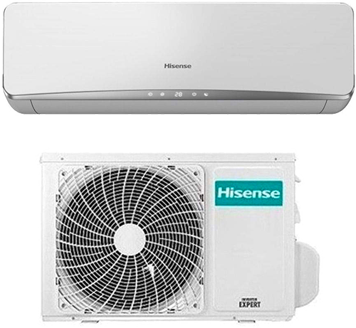 condizionatore Hisense