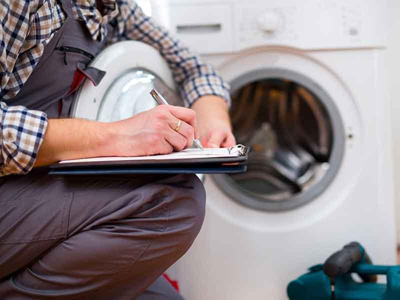 assitenza e riparazione lavatrici