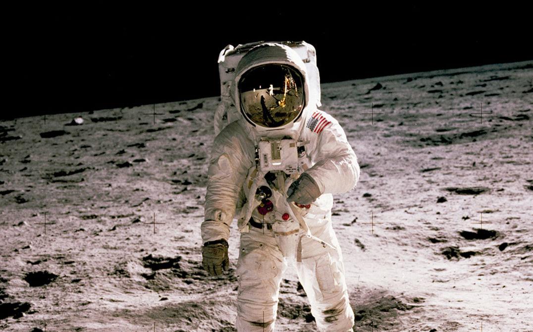 Moon Landing Secondary