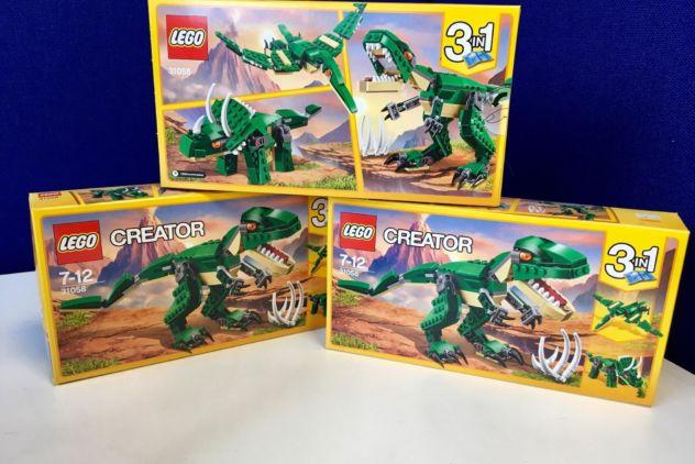 Dino Lego Blog Image1