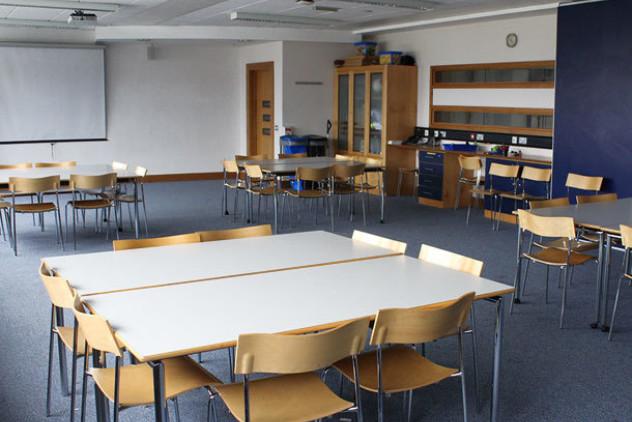 Seminar Rooms W5