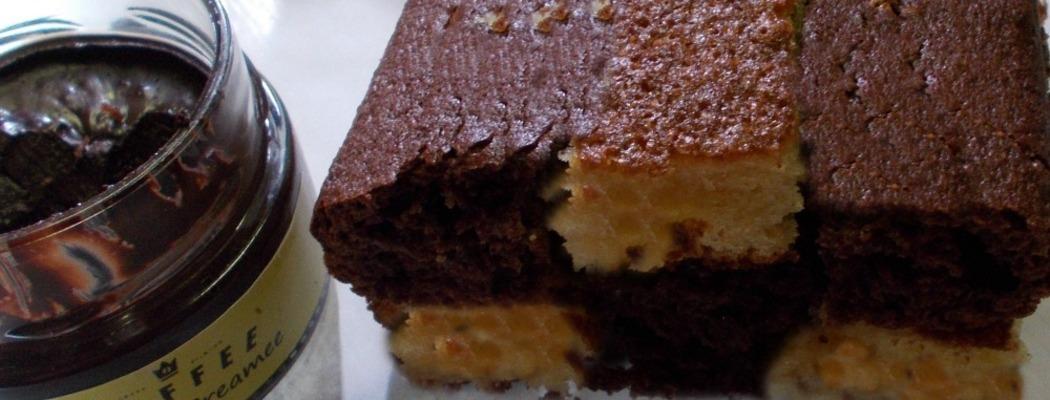 Torta quadri waffee
