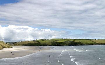 Galway und Kerry Dreitägige Tour ab Dublin