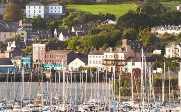 Kinsale und West Cork Tagestour ab  Cork