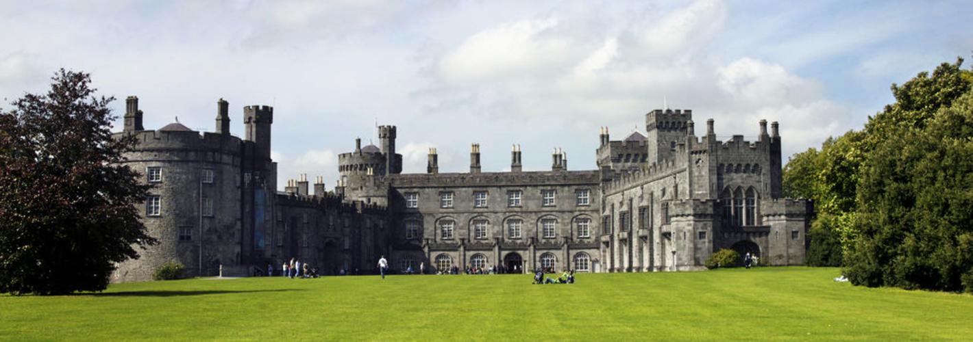 Kilkenny und Rock of Cashel
