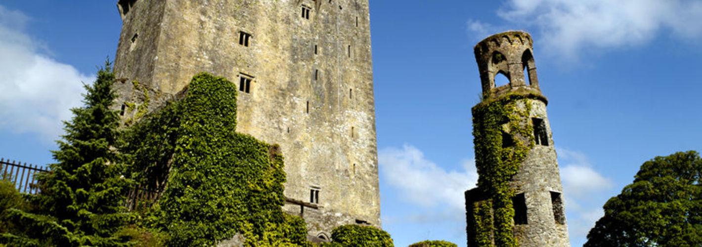 Blarney und Cobh