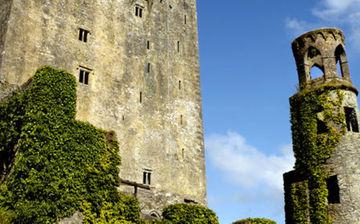 Blarney und Cobh Tagestour ab Cork