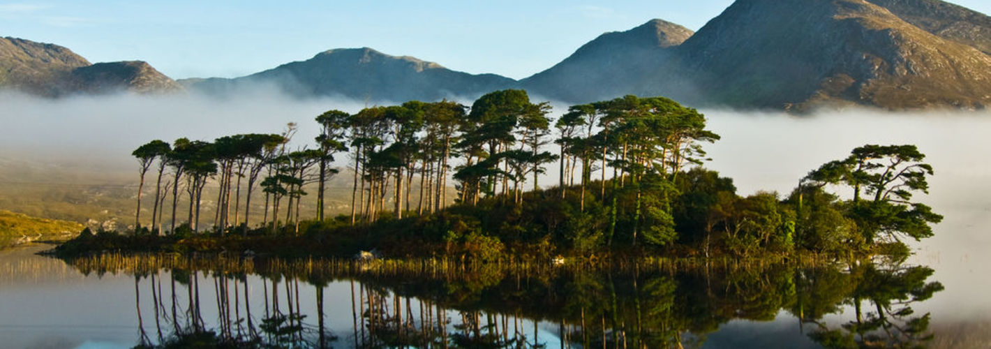 Galway und Connemara
