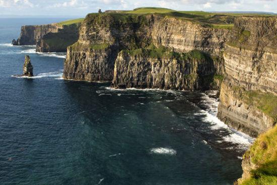 Cliffs of Mohe Day Tour aus Dublin