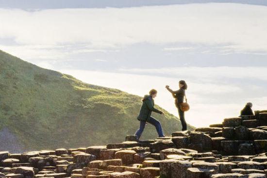 Giant's Causeway Tagesausflug von Dublin