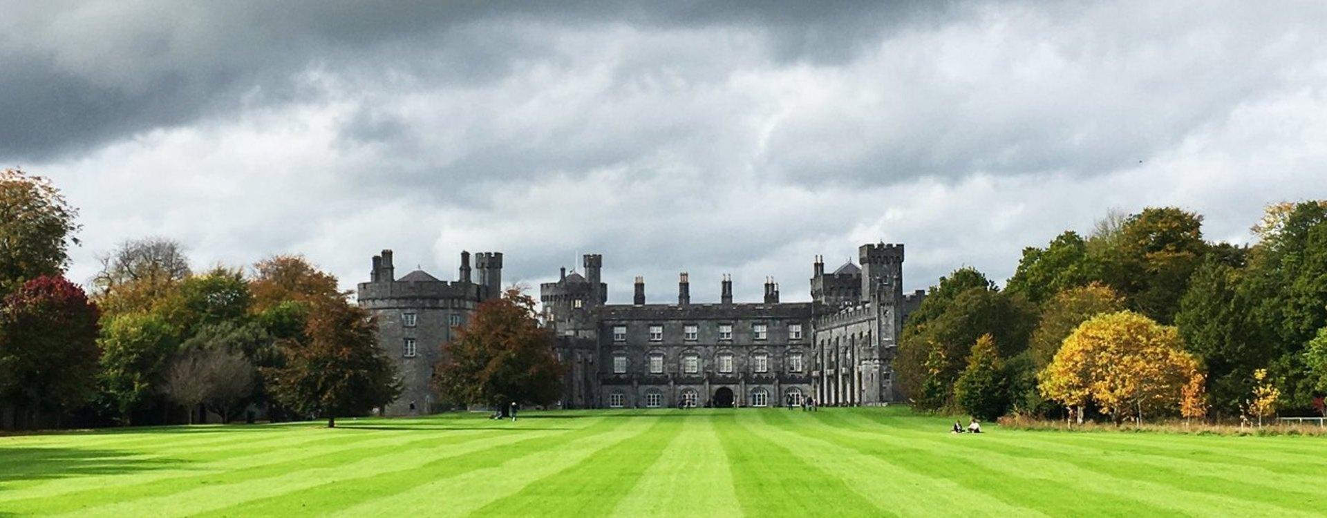 Glendalough, Wicklow und Kilkenny