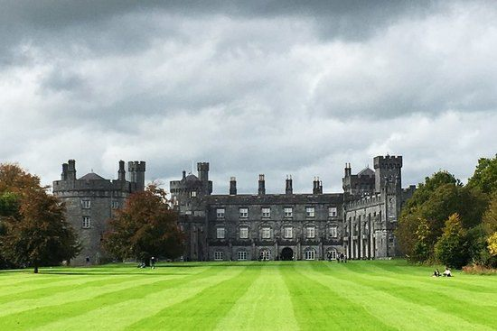 Glendalough, Wicklow und Kilkenny Tagesausflug von Dublin
