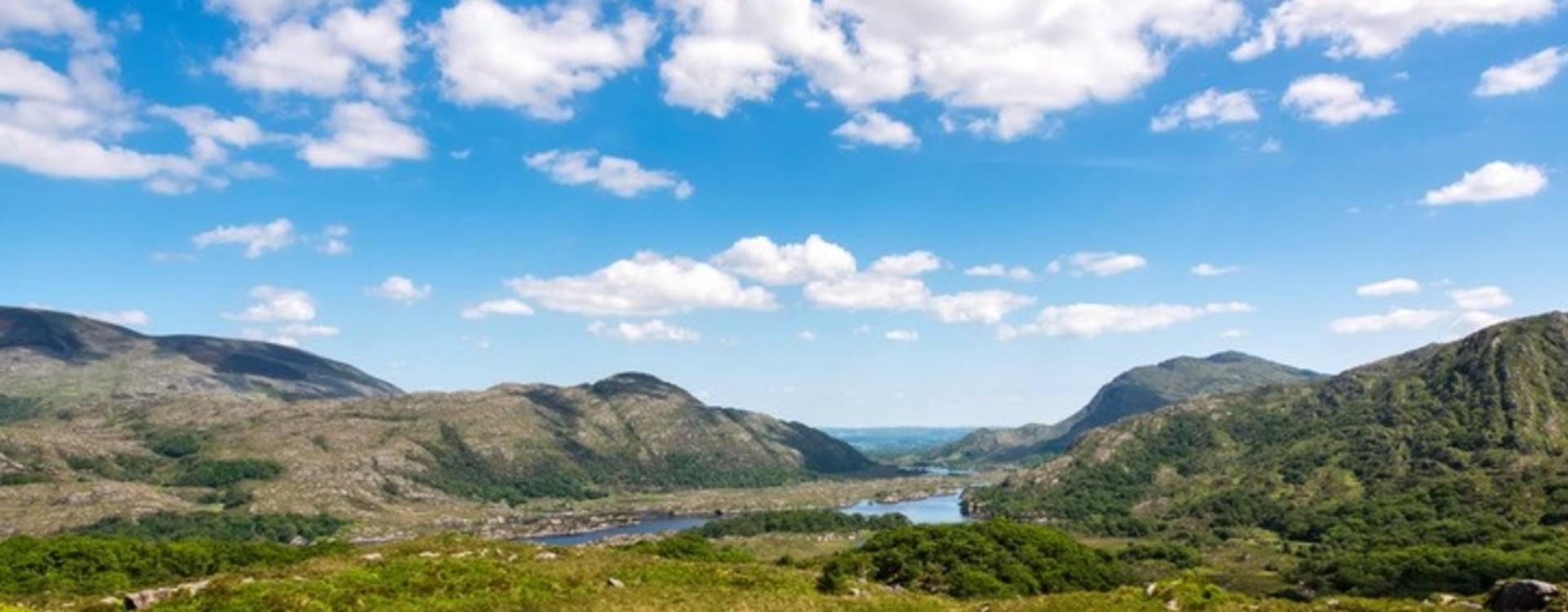 Glendalough Halbtagstour