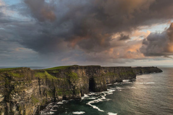 Cliffs of Moher  Tagestour ab Cork