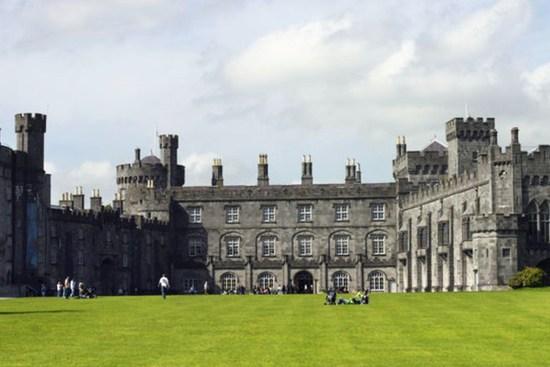 Kilkenny und Rock of Cashel Tagestour ab Cork