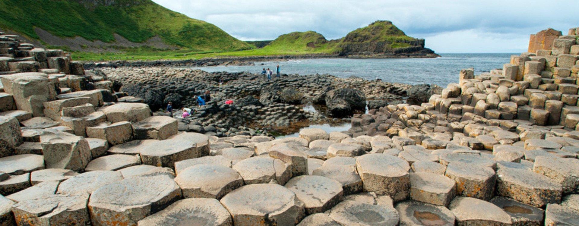 Zweitägige Tour nach Nordirland