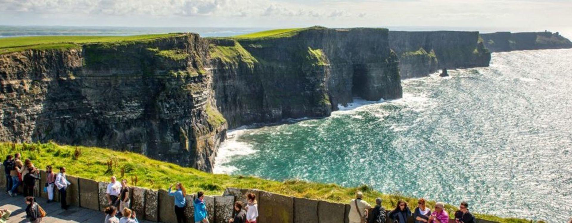 Zweitägige Tour durch Süd- & West Irland