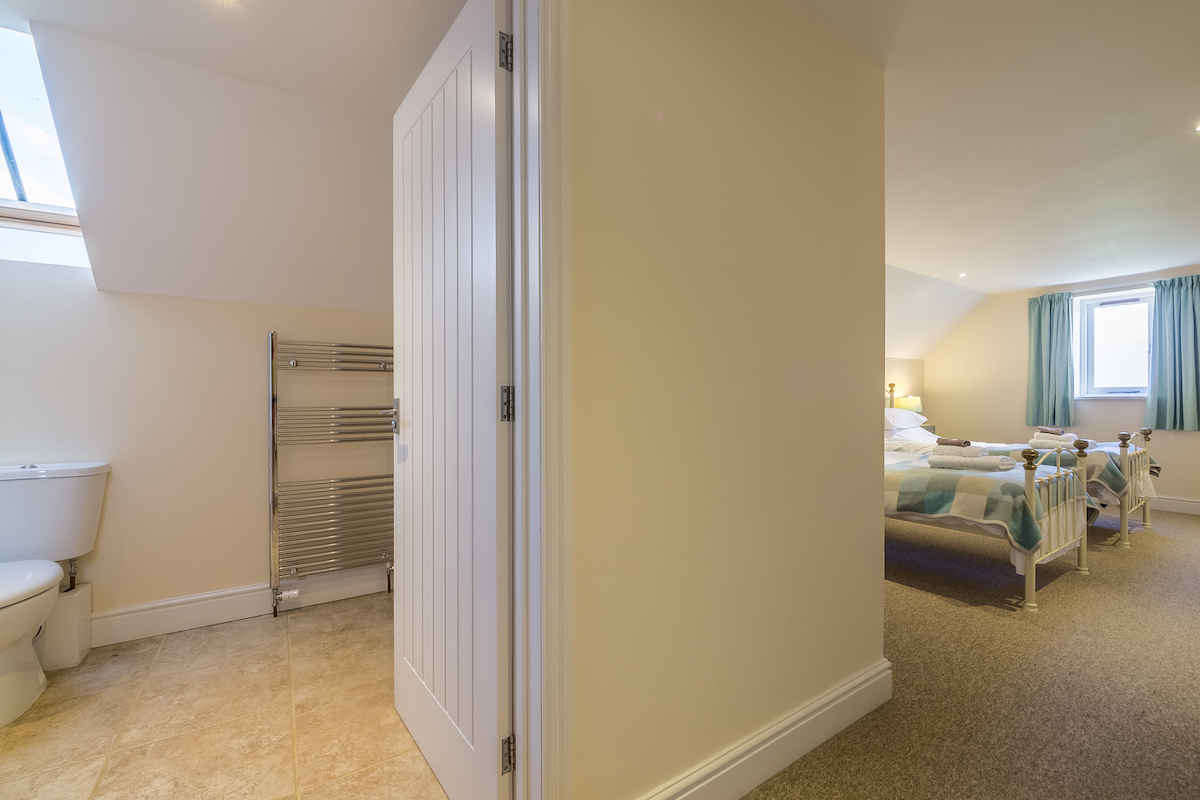 Second Bedroom Ensuite