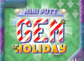 גולף החגים