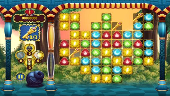 Play 1001 Arabian Nights 4 For Free