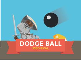 Medieval Dodgeball