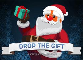 זרוק את המתנה