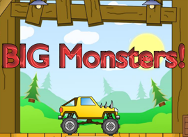 play Big-Monster