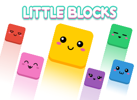 Little Blocks