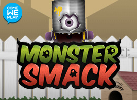 Monster Smack Challenge