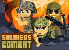 קרב החיילים