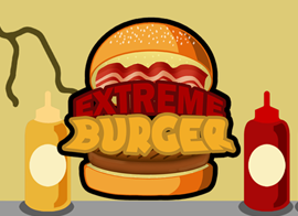 Extrém hamburger