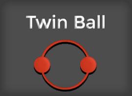 כדורים תאומים