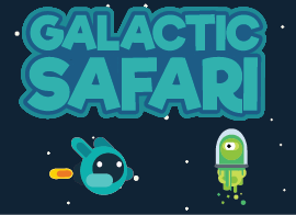 play Galactic-Safari