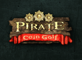 גולף מטבעות הפיראטים
