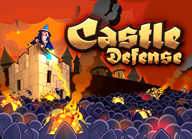 Play Castal Defense-2