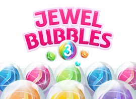 Jewel-Bubbles Played on 1566581748